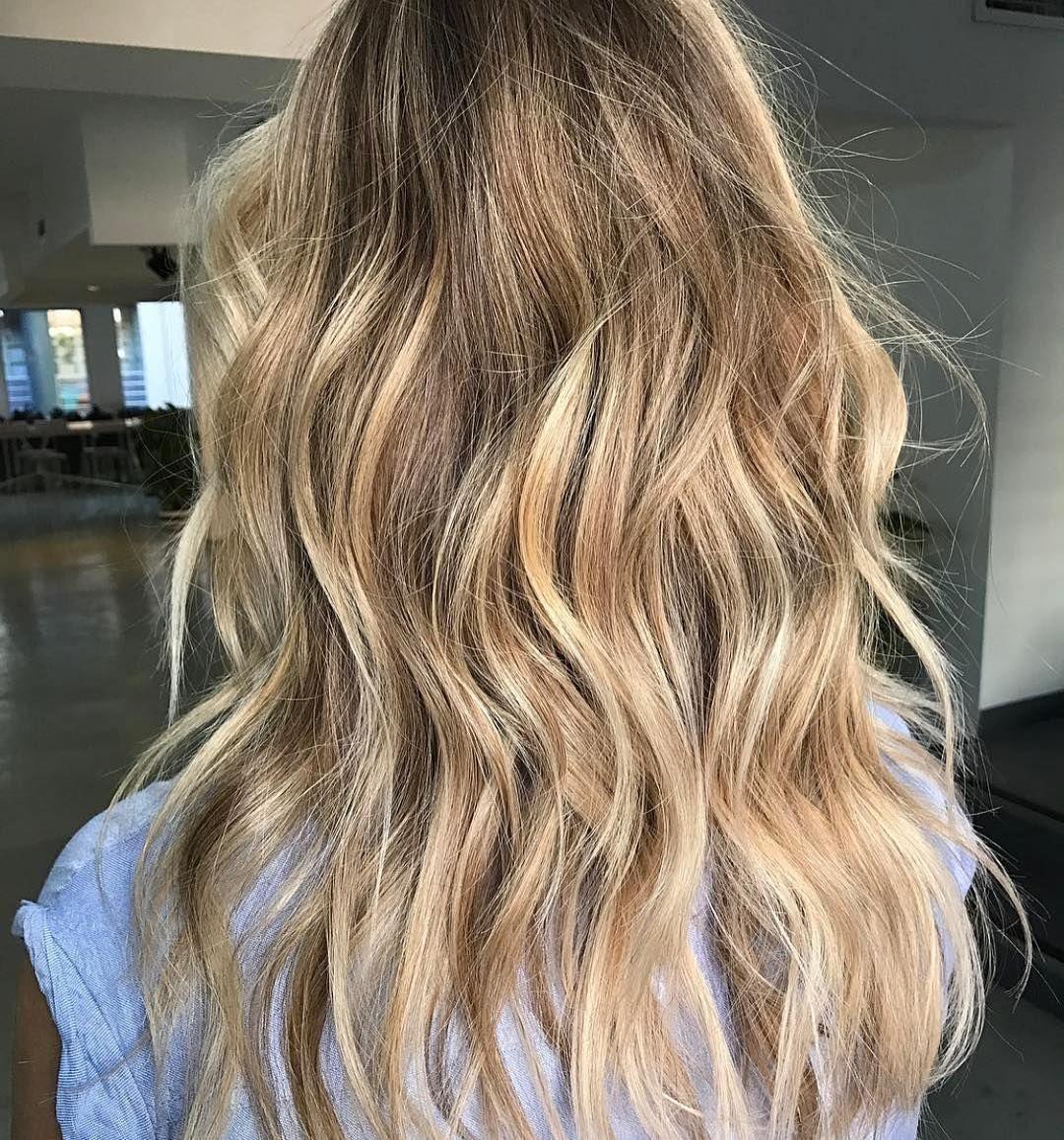 Hair Salons Across Australia On Instagram The Perfect Summer - The look hair salon