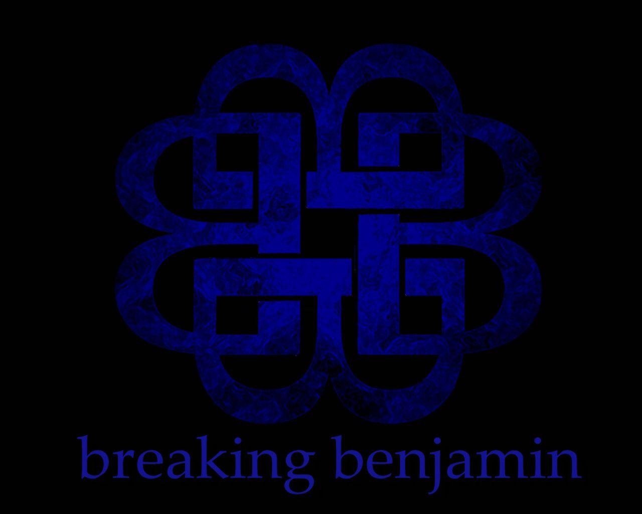Breaking Benjamin Wallpaper Breaking Benjamin Logo Breaking Benjamin Benjamin My Favorite Music