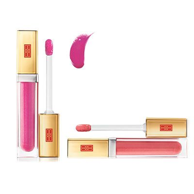 Elizabeth Arden Beautiful Color Luminous Lip Gloss: This plumping gloss is infused with mango and shea butters to condition and help lock in moisture. $18.00