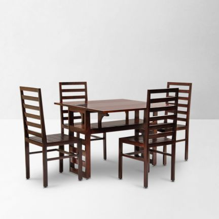 4 seater dining set sofia carmen solidwood seater dining set read the faqs to know more about hometowns exchange and upgrade offer
