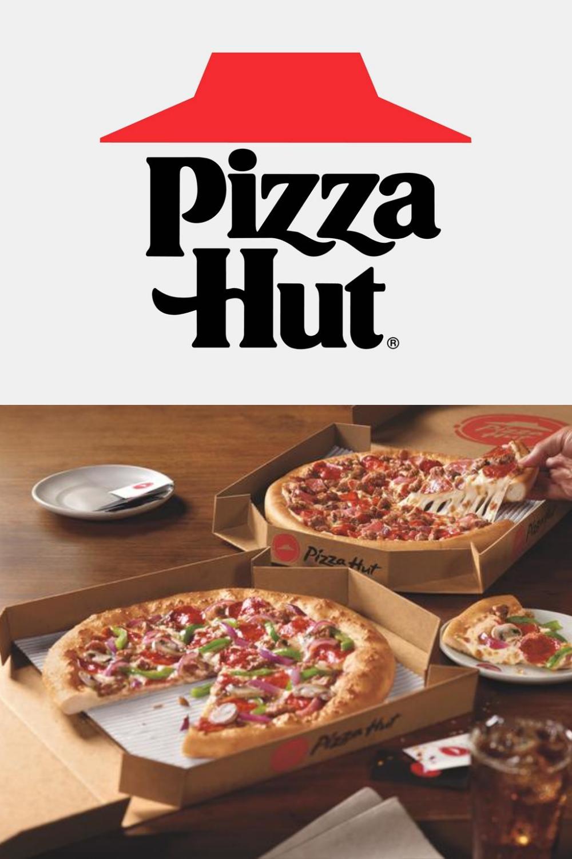 American Favourite Pizza Hut : american, favourite, pizza, Pizza, Favourite, Pizza,, Local