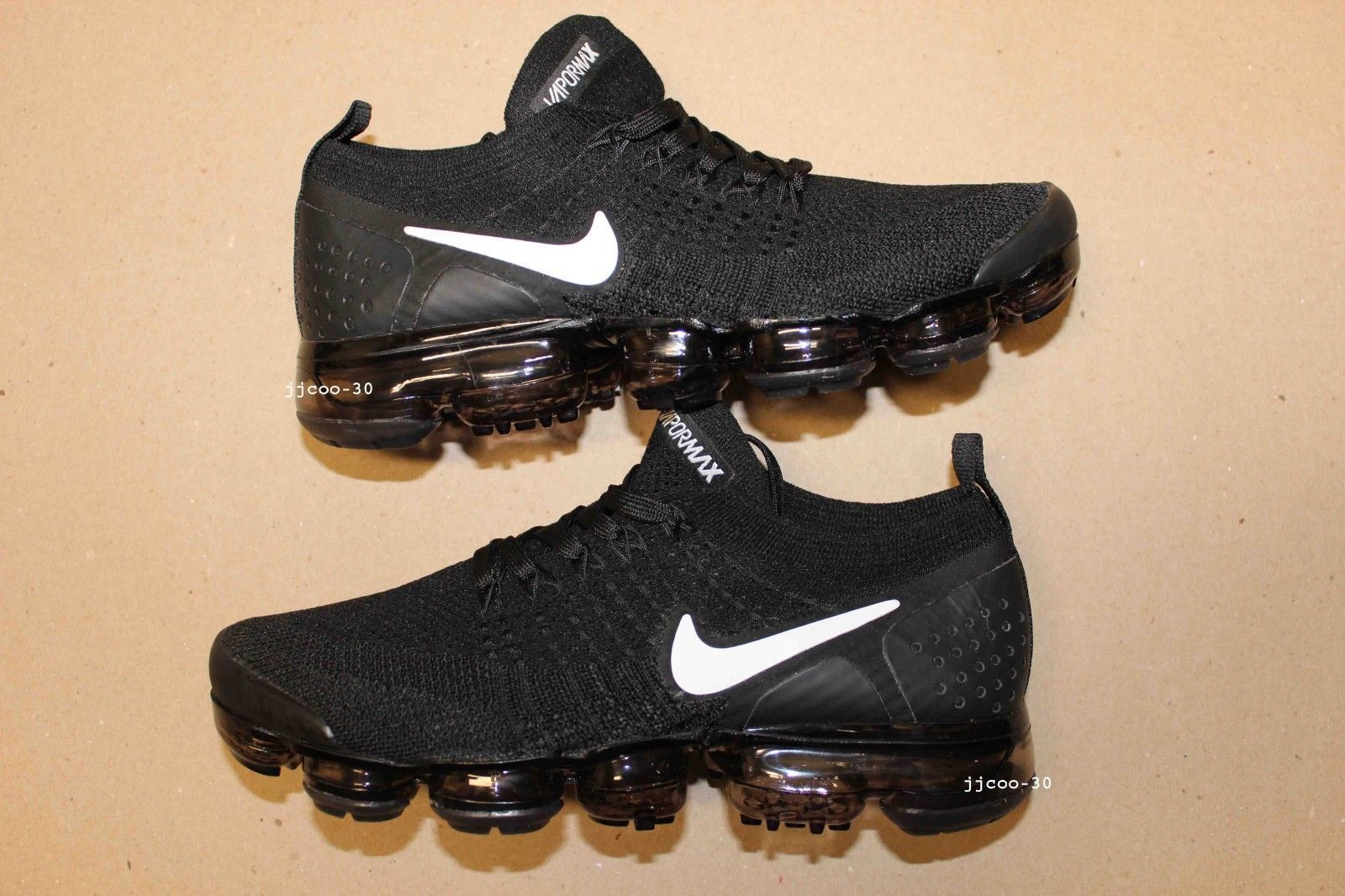 Details about Women's Nike Air VaporMax Flyknit 2 v2 Size 8