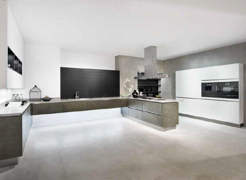 Ihre Häcker Einbauküchen bei der EDU AG Küche Pinterest Ag - einbauküchen für kleine küchen