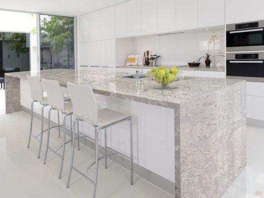 Countertops | Kitchen Mart Sacramento