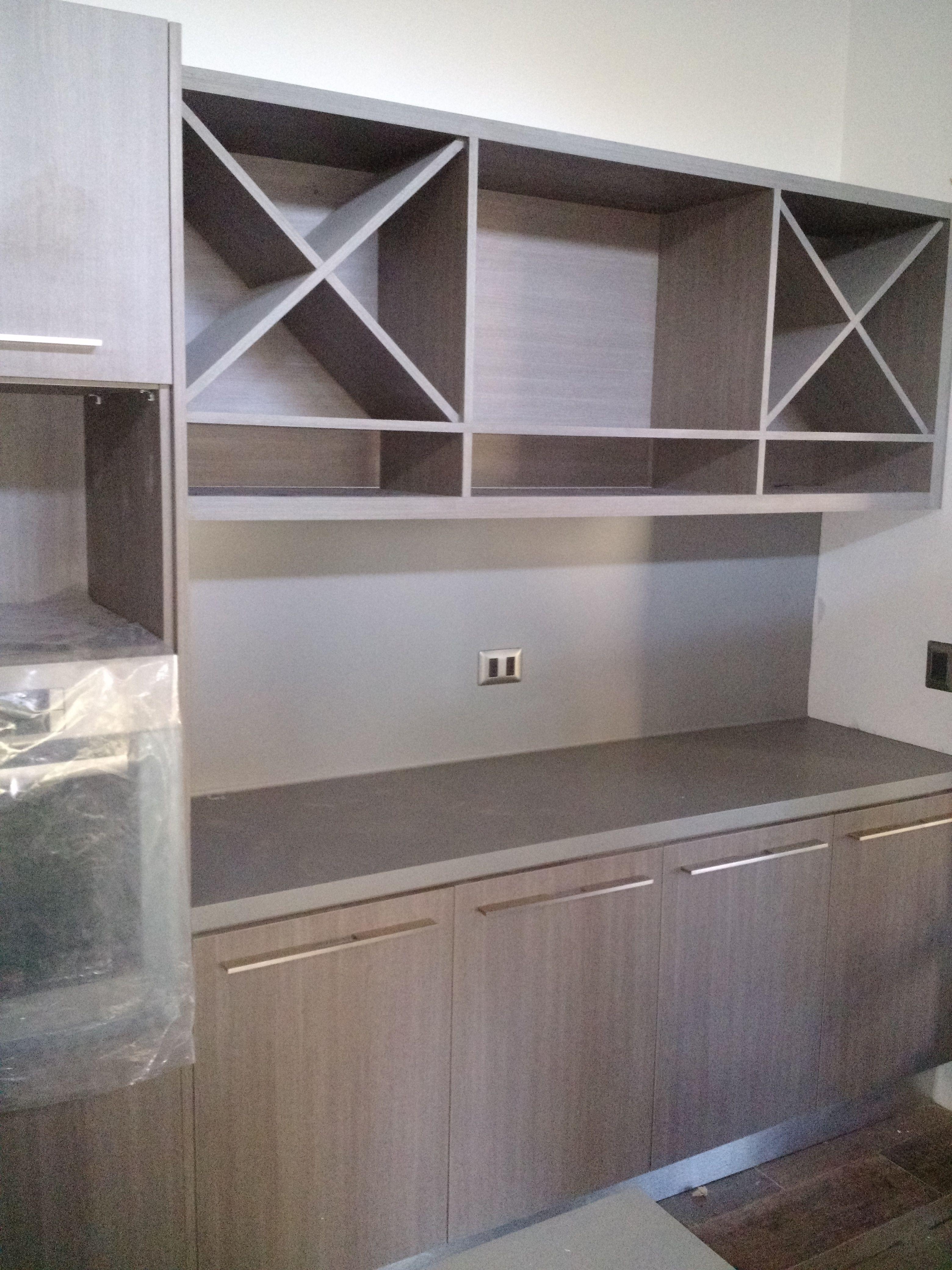 Cocina Casa Dittborn-Colina- Proyecto de Rodrigo Meneses Escobar ...