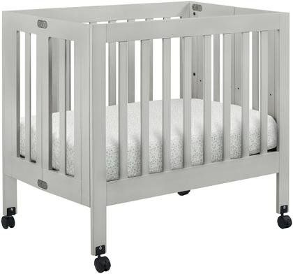 Babyletto Mini crib - mattress must be bought separately ...