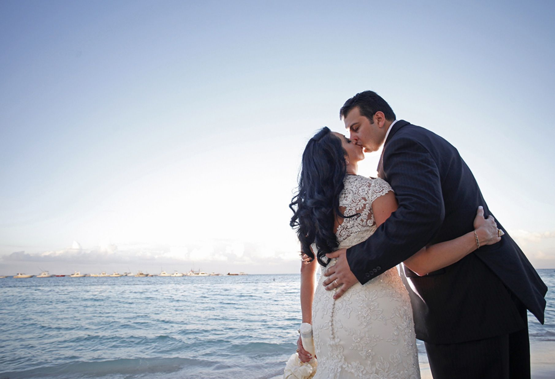 S Dominican Republic Bride 60