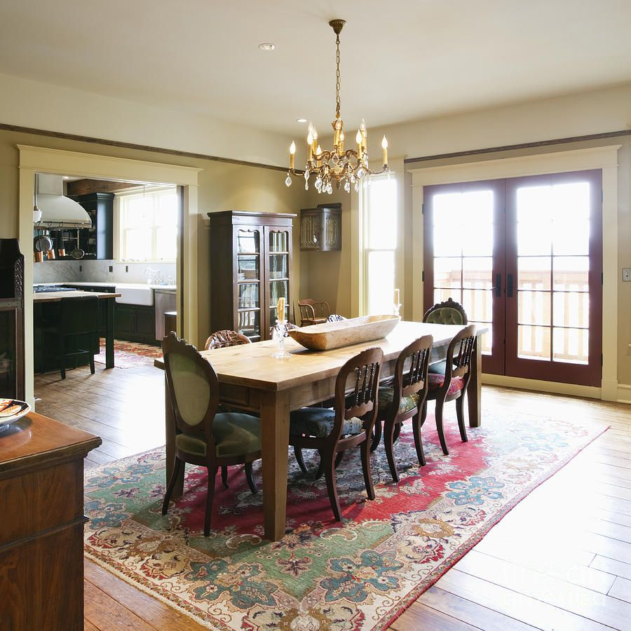 Result Of Ahwahnee Dining Room: Image Result For Dining Table Rugs