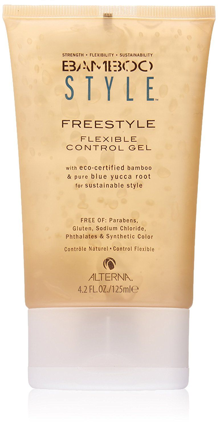 Alterna Bamboo Style Freestyle Flexible Control Gel for