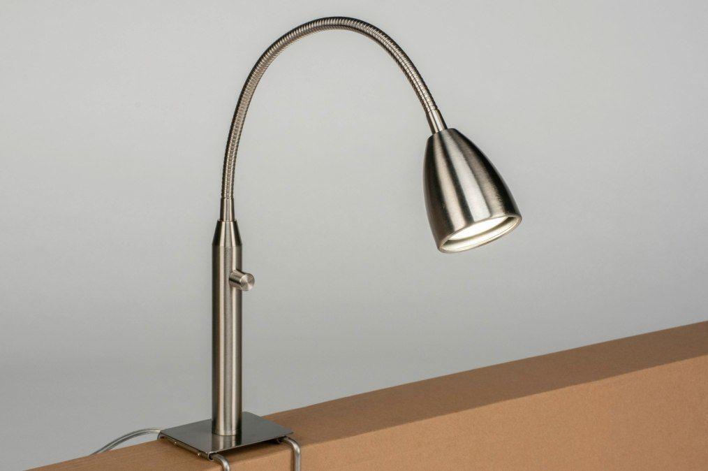 Bedlamp Voor Hoofdbord.Artikel 12786 Bedlamp Leeslamp Geschikt Voor Bevestiging