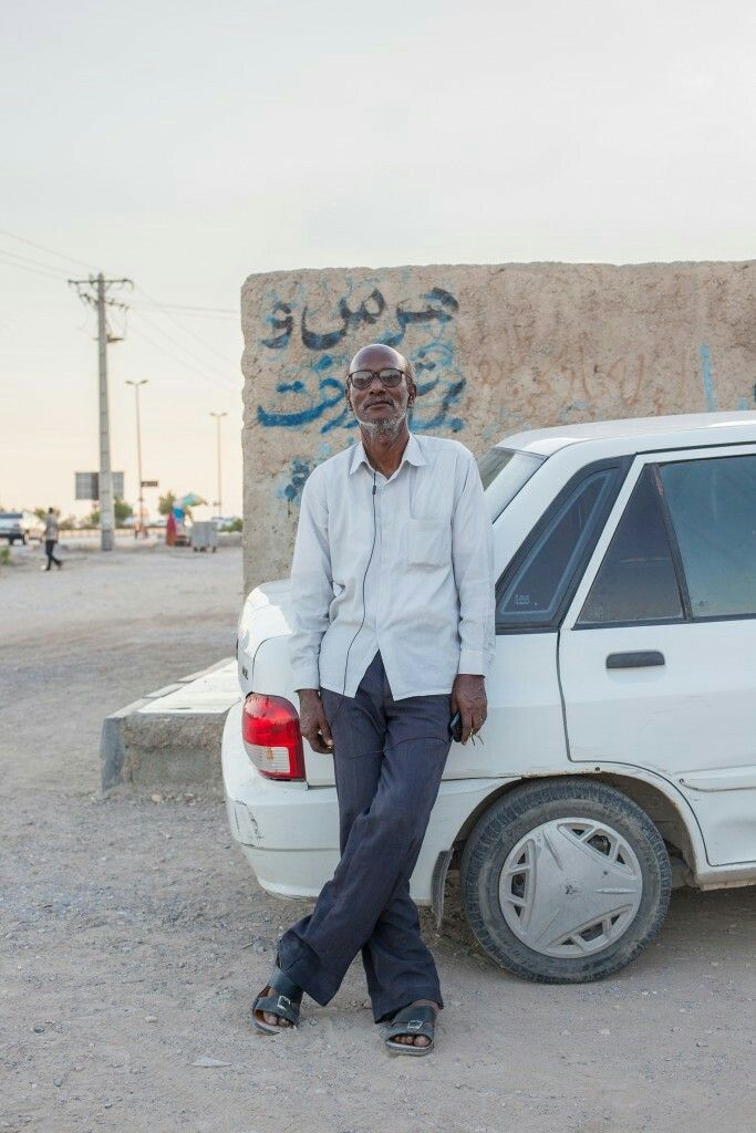 From the Afro-Iran series by Mahdi Ehsaei (Copyright: Mahdi Ehsaei) | A Look at Iran's Afro-Iranian Community | Like many other countries that border the Persian Gulf, Iran has communities of African origin living inside its border. While most Afro-Iranians are descendants of slaves brought to the country centuries ago, some Africans came to Iran in search of paid work as sailors. Afro-Iranians have their own distinct cultural & traditional practices.