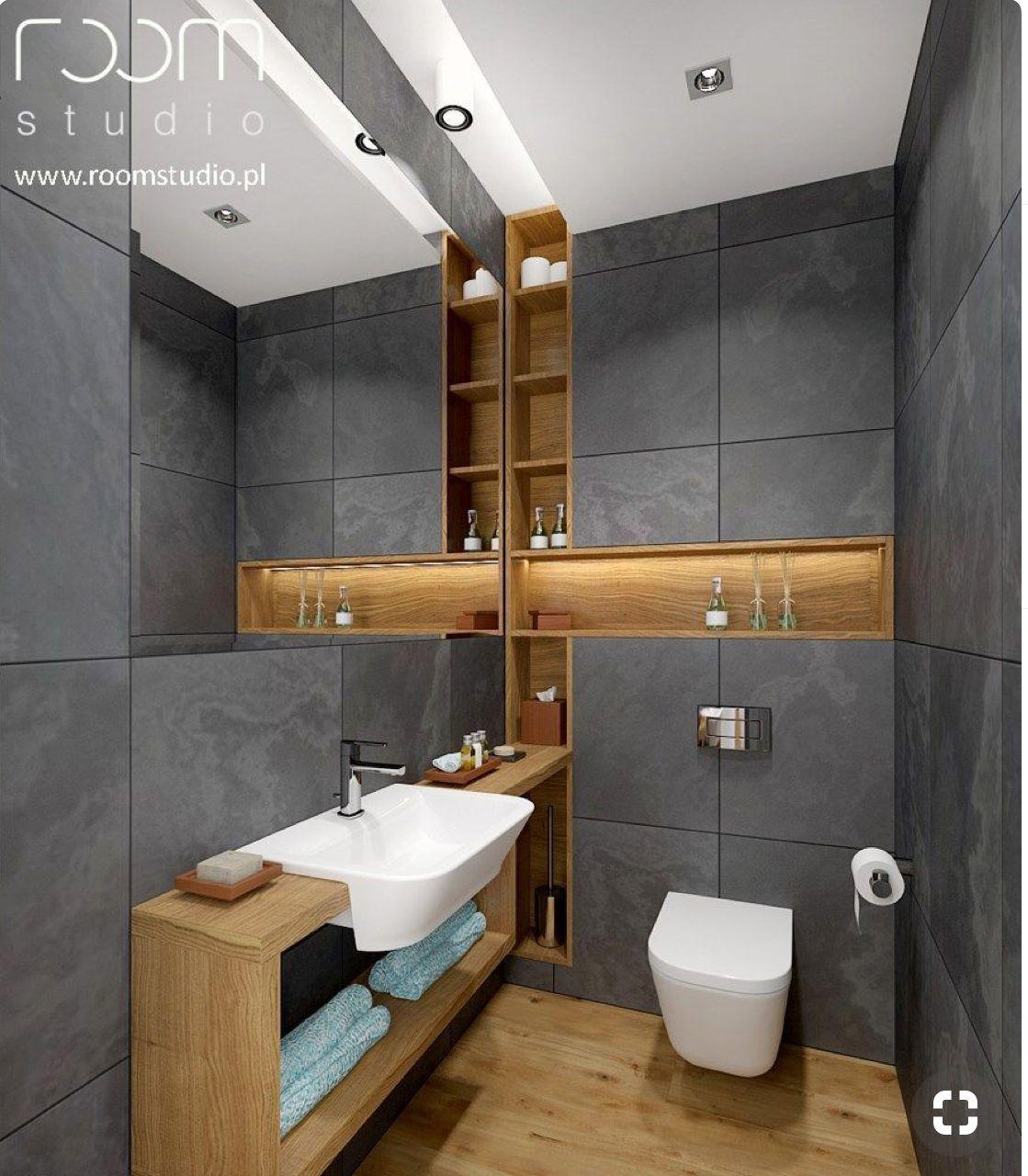 Pin By Tobi Fraus On Salle De Bain Toilet Design Modern Toilet Bathroom Interior Design