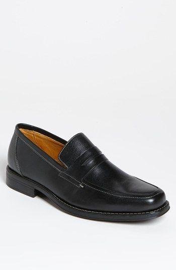 8ca04229cb97 Men s Sandro Moscoloni  Stuart  Penny Loafer. Men s Sandro Moscoloni   Stuart  Penny Loafer Cheap Mens Shoes