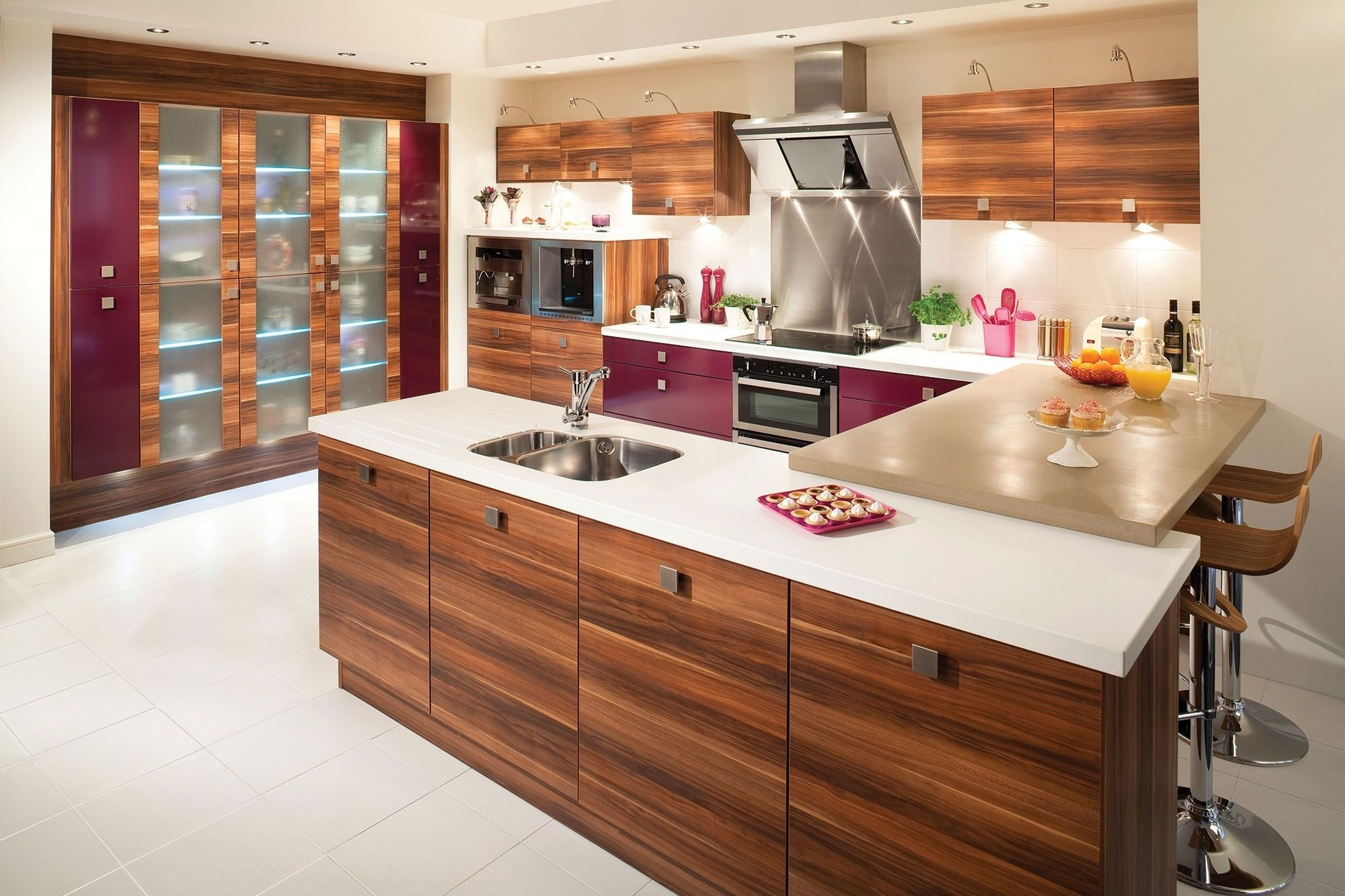 Simple Kitchen Designs For Small Spaces Galley Hit World House Design Splendid  Ideas With