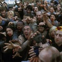 Zombis evolucionan en 'World War Z'