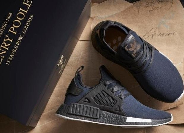 adidas nmd trainers for men