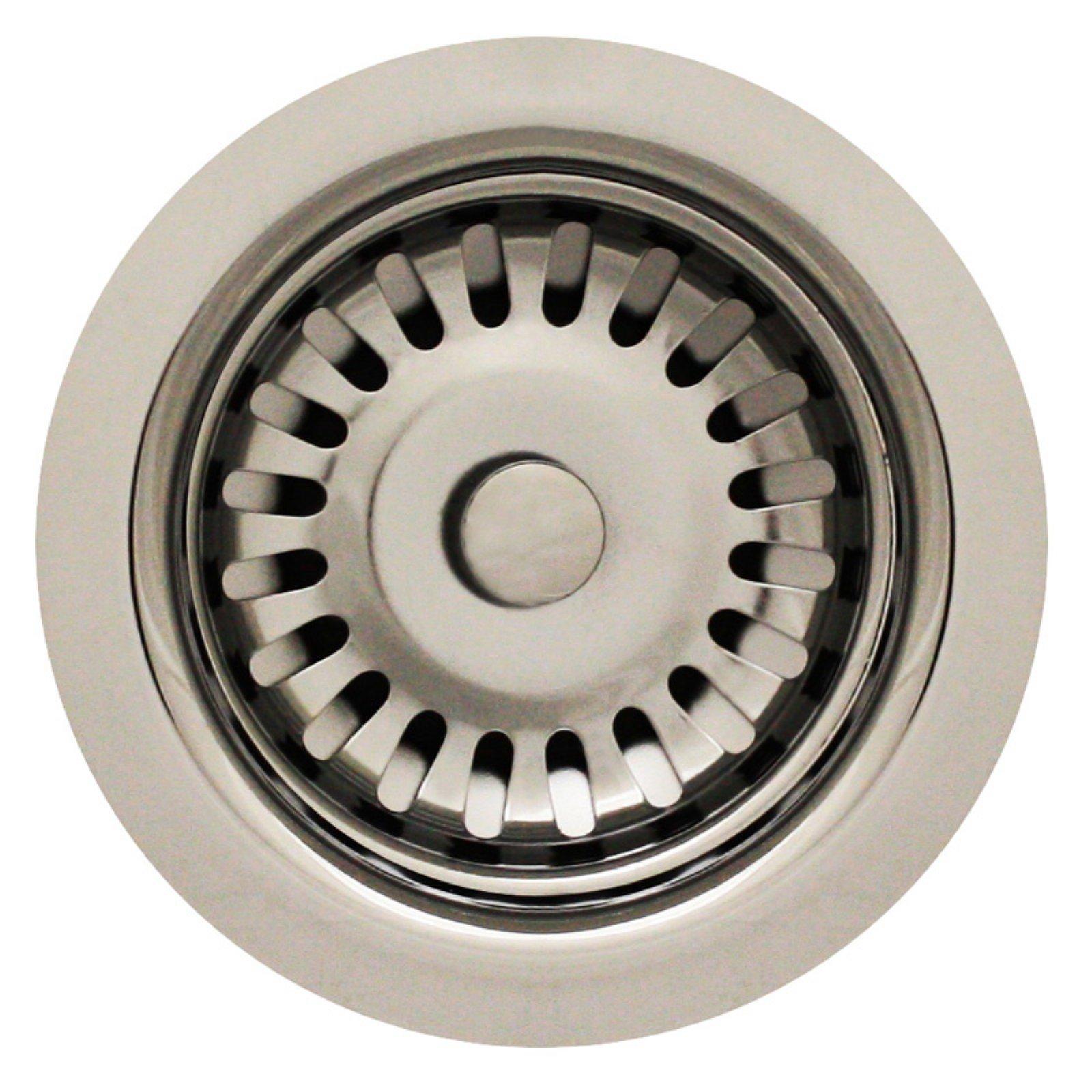Whitehaus Rnw35 Ab 3 1 2 In Basket Strainer Sink Drain Kitchen
