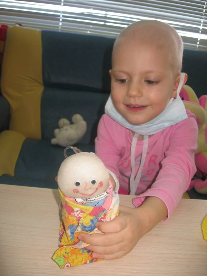 art therapy project for children and adults with oncological diseases Varna, Bul...