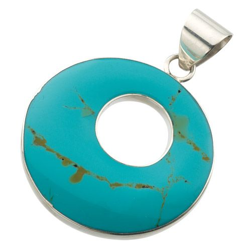 Do you love turquoise?