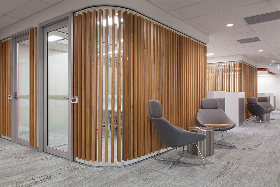 Zenith Interiors: Uts Building 10