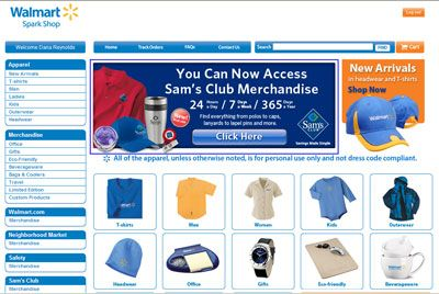 Walmart Spark Shop >> Spark Shop Website Clothing Shopping Shopping Websites
