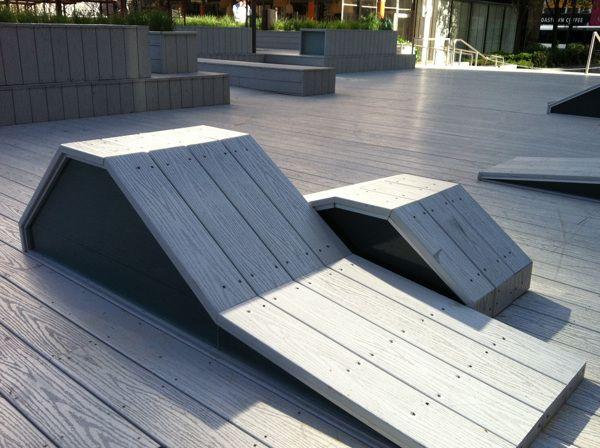 One Penn Plaza by RZAPS, via Behance