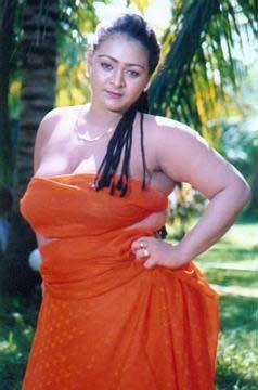 Shakeela Mallu Hot Photo