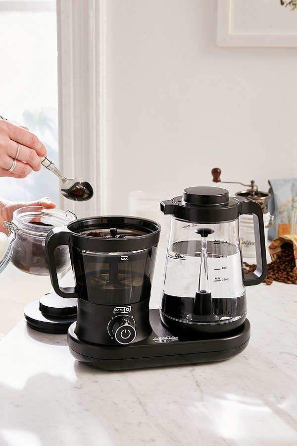 Dash Rapid Cold Brew Coffee Maker | Cold brew coffee maker ...