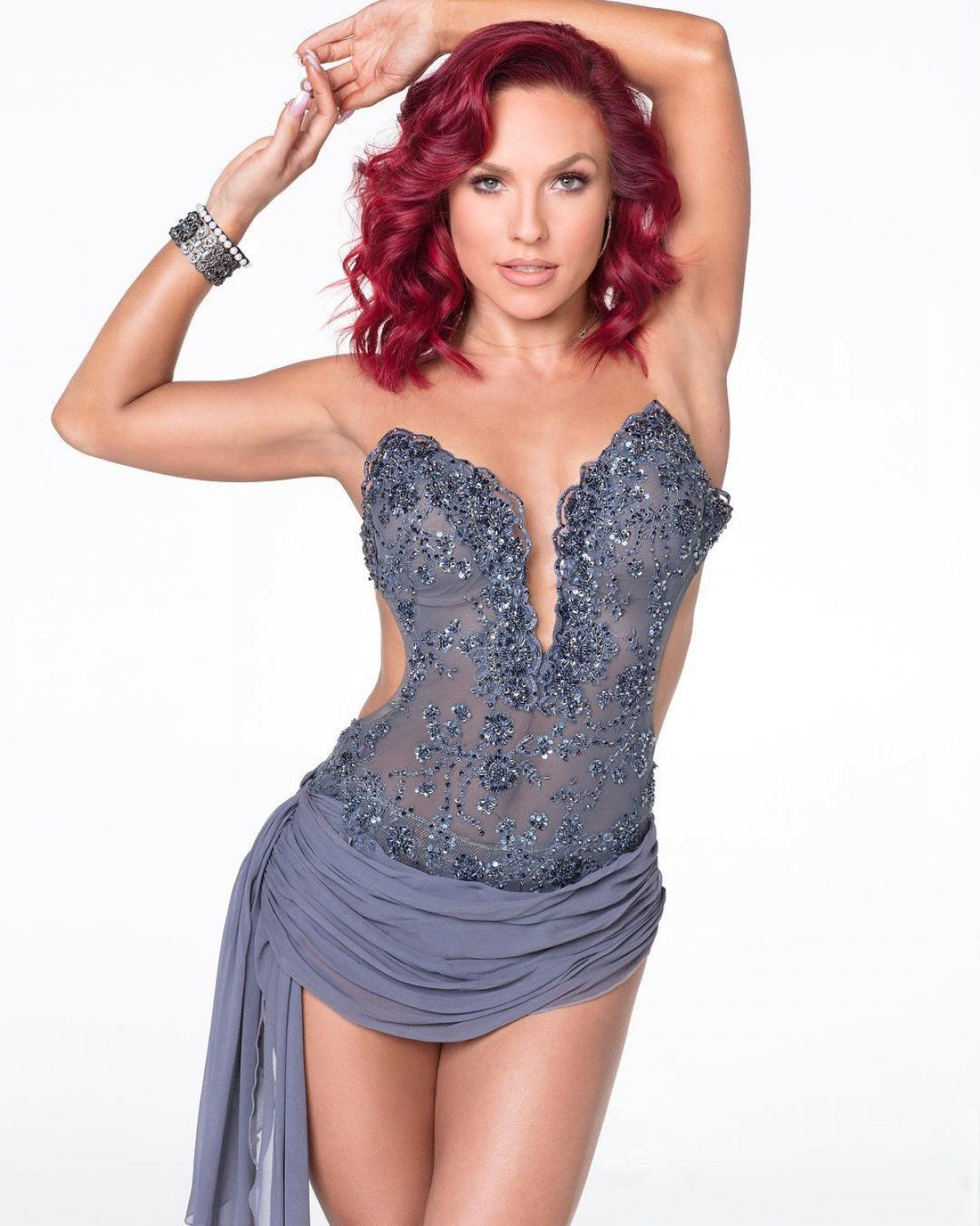 Sharna Burgess -- 5 things to know about the 'Dancing with the Stars: Athletes' pro dancer #dancingwiththestars