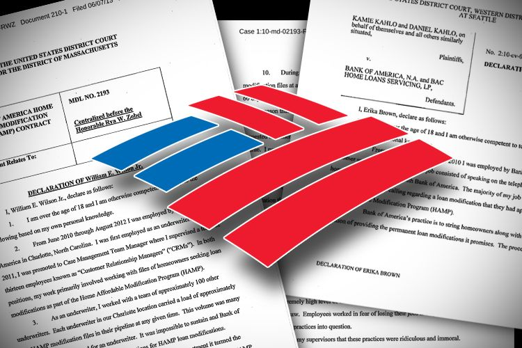 Check Out The Full Bank Of America Whistleblower Details