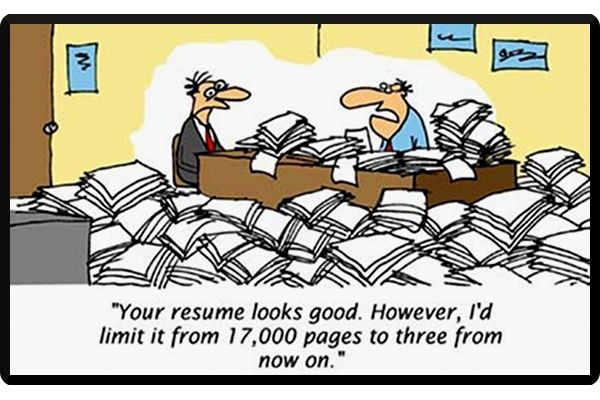 12 dangerous résumé mistakes Articles Home Business - resume writing articles
