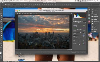 Lightroom classic cc system requirements