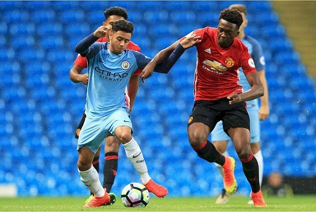 Derby U23 Vs Man Utd U23 Soccer Live Stream Premier League Sports Today Soccer Match