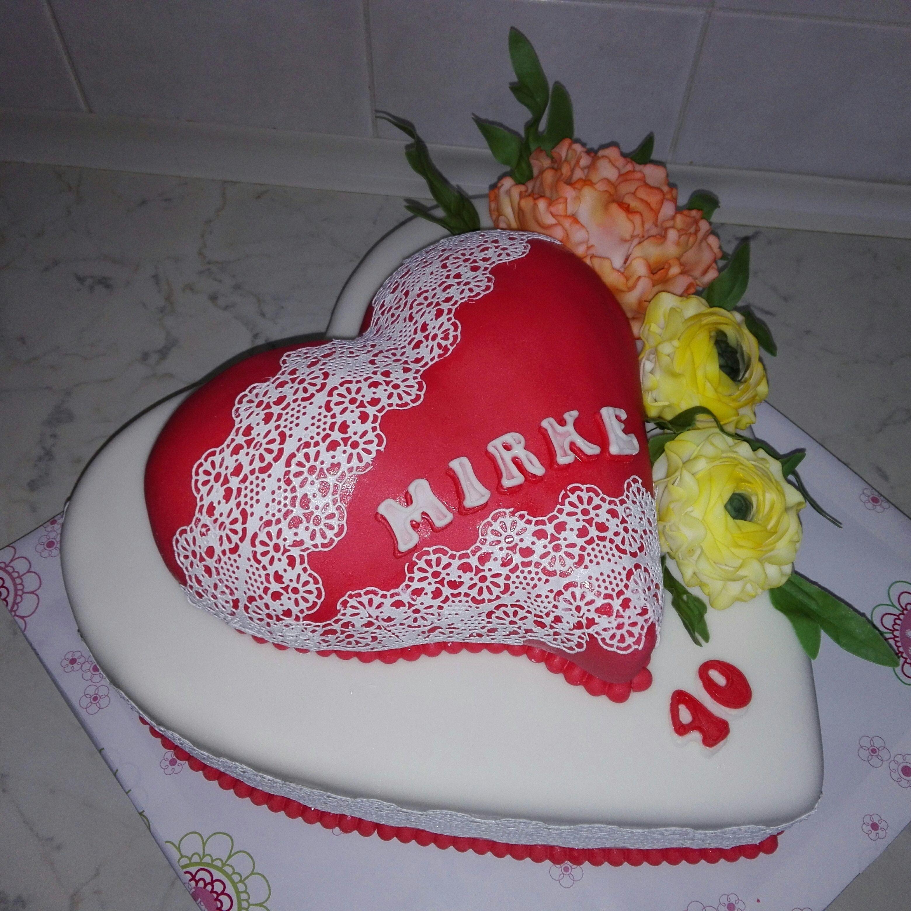 Pin by Marcela Tulinská on moje torty Cake, Desserts, Food