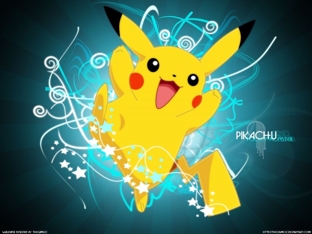 Pictures Of Picachu Download The Pokemon Anime Wallpaper Titled Pikachu Cute Pokemon Wallpaper Pikachu Wallpaper Pikachu