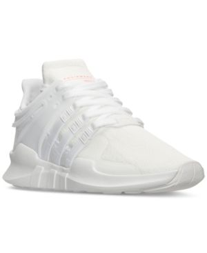 san francisco 0ffd5 7d6e3 adidas Women's Eqt Support Adv Casual Athletic Sneakers from ...
