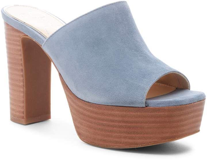 29176df4fba4 Jessica Simpson Camree Platform Sandal in 2019