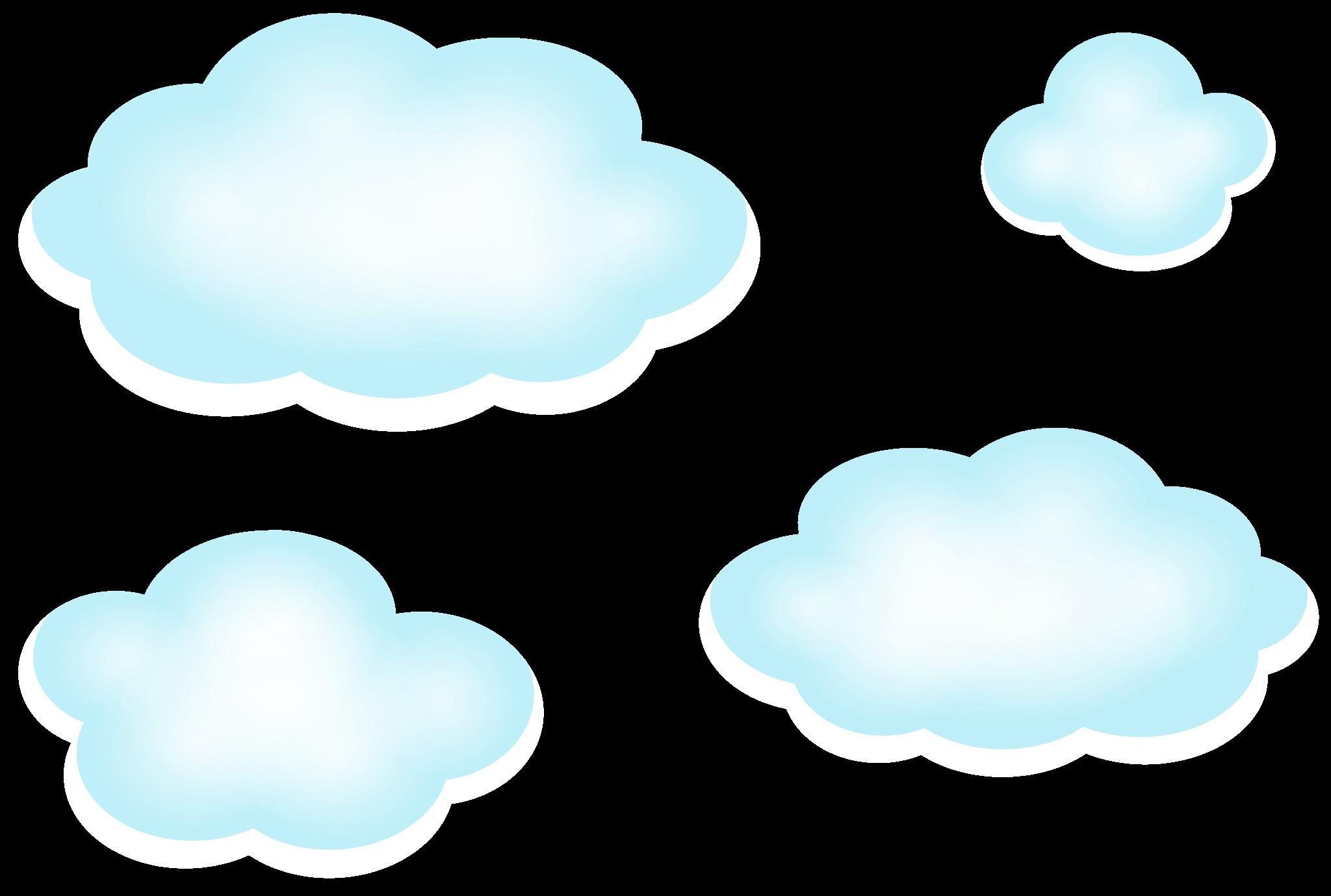 Blue Cloud Png Cloud Png Transparent Free Download Blue Clouds Clouds Clip Art