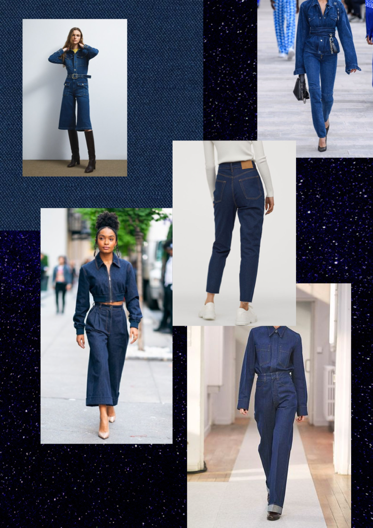Denim Trend Fall Winter 2021 2022 Preview Bsamply In 2020 Denim Trends Fall Winter Trends Jean Fashion Trends