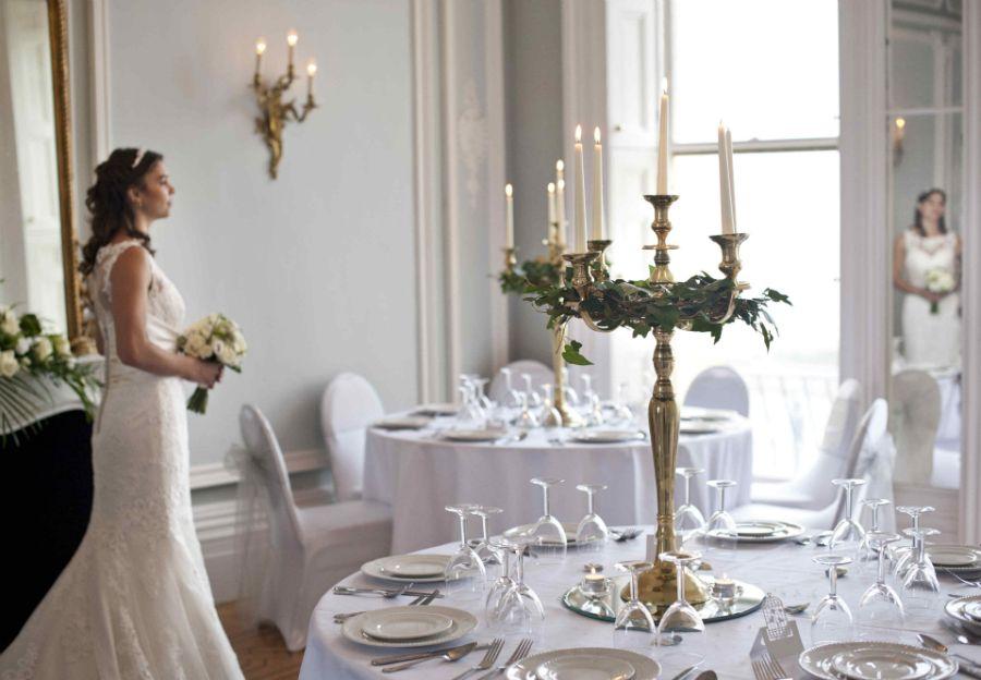 Wedding Reception At Angel House Brighton Hove