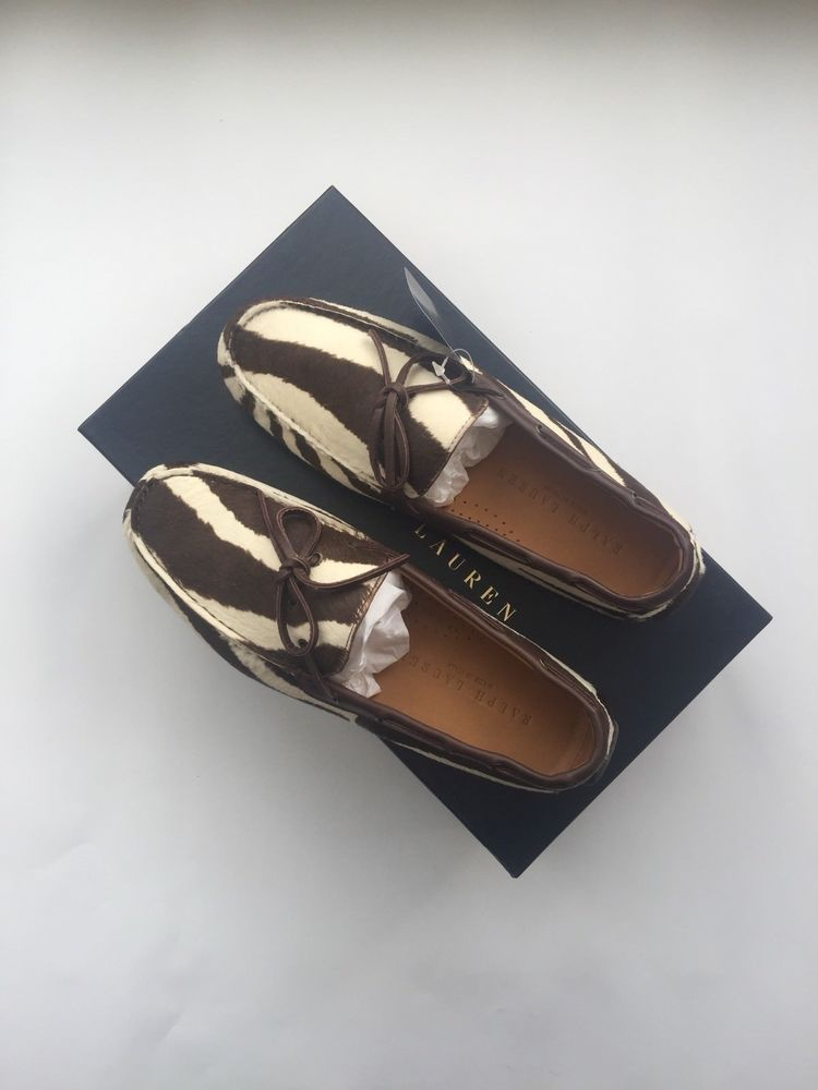 bdf437a0913 Ralph Lauren Harold Zebra Print Loafers Moccasins Drivers US9  fashion   clothing  shoes  accessories  mensshoes  casualshoes  ad (ebay link)