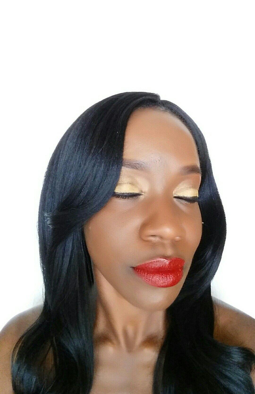 Red Lips   #lipstick #makeup