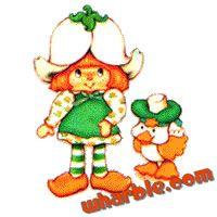 Mint Tulip | Strawberry shortcake, Strawberry shortcake ...