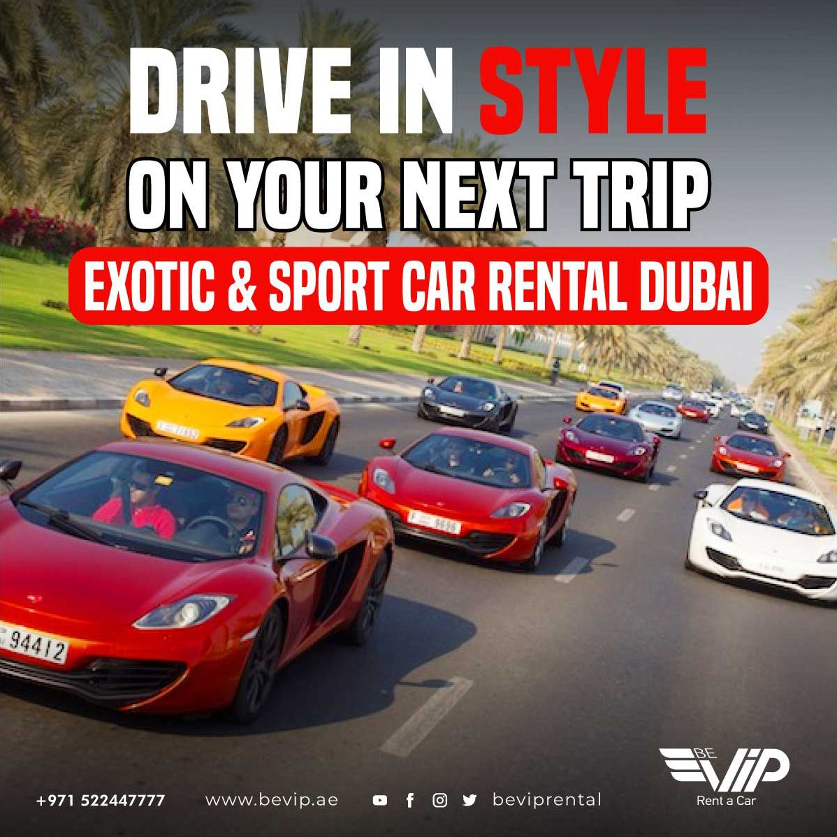 Pin On Exotic Car Rental In Dubai