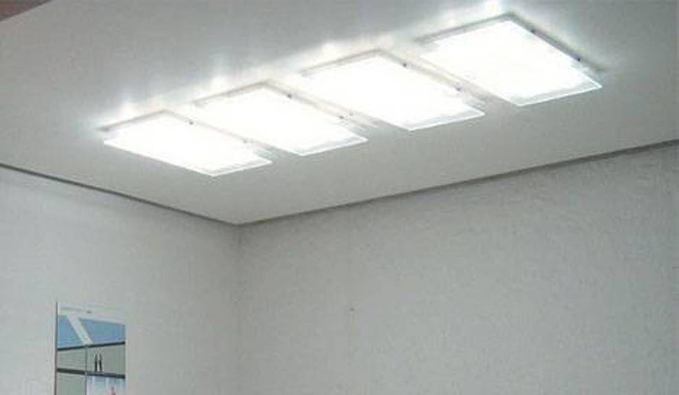 Lighting Fixtures Solar Indoor House Lights Fiber Optic