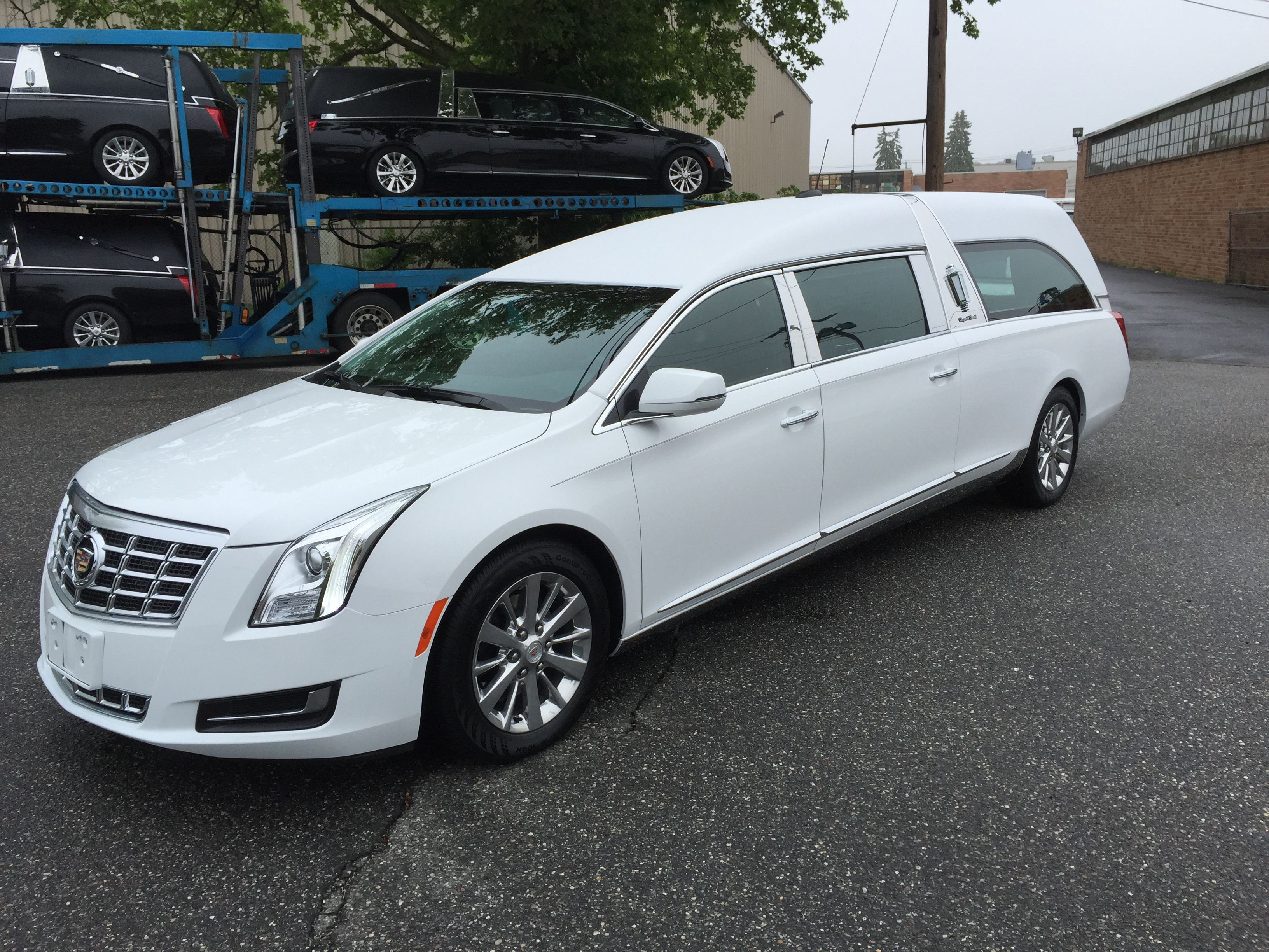 2016 Hearse Google Search Autos Cars Pinterest Ambulance And