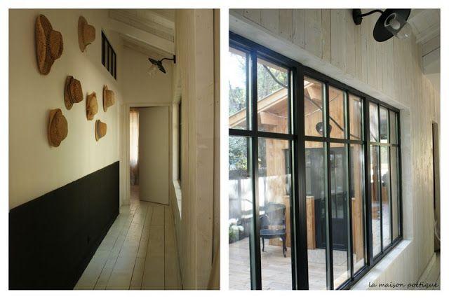 la maison po tique cap ferret home inspiration pinterest home. Black Bedroom Furniture Sets. Home Design Ideas