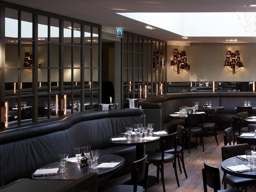 luxury restaurant design Google DeluxeRestaurant