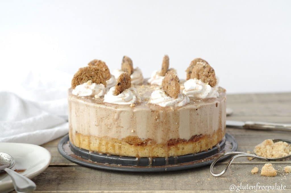 Awardwinning cinnamon roll ice cream cake recipe recipe