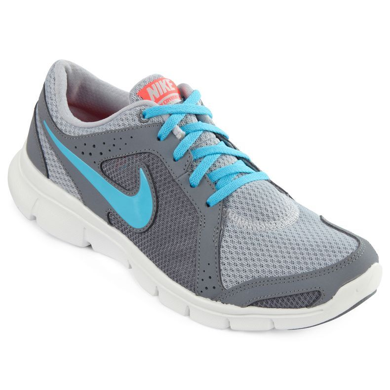 f5fef426e7d ... reduced jcpenney nike flex experience run womens running shoes jcpenney  96e0e 28ac7